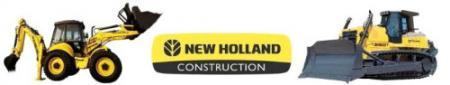 Ремонт та ТО техніки New Holland